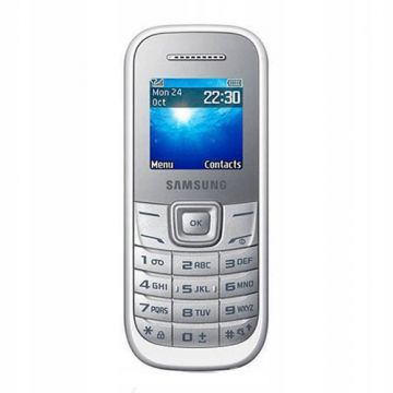 Samsung E1207Y Keystone 2