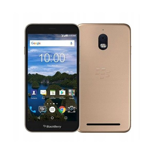 BlackBerry Aurora Dual LTE 4/32GB Gold