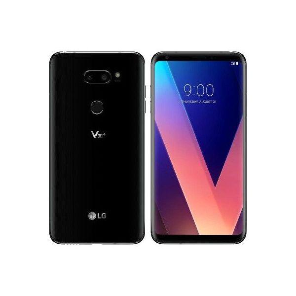 LG H930DS V30+ Dual 4/128GB Black