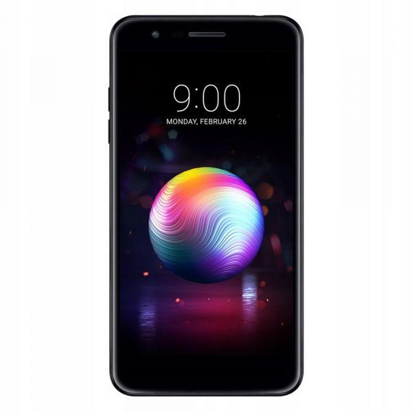 LG K11 2/16GB Black
