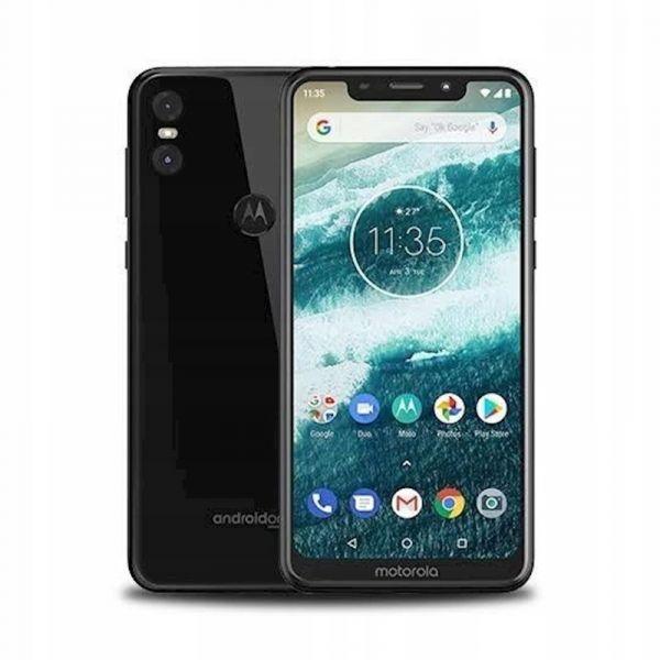 Motorola One XT1941-4 4/64GB